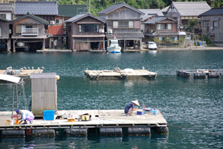 Sample route to explore Amanohashidate 2Days trip