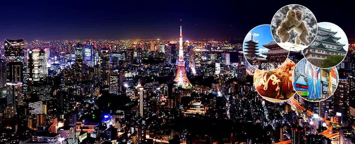 Travel Time Nagoya To Hiroshima