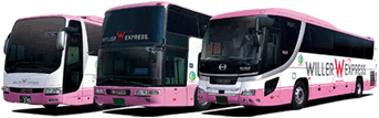 Willerexpress Bus