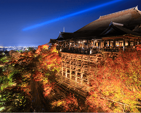 AW - Kyoto's Best 3 Tourist Attractions