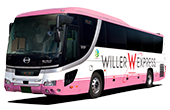 WILLER EXPRESS/STAR EXPRESS