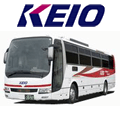 Keio dentetsu bus Co., Ltd.